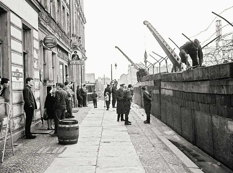 il muro di berlino - photo #14